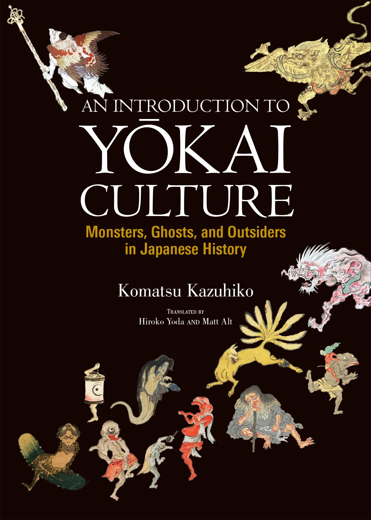 Introduction to Yōkai Culture